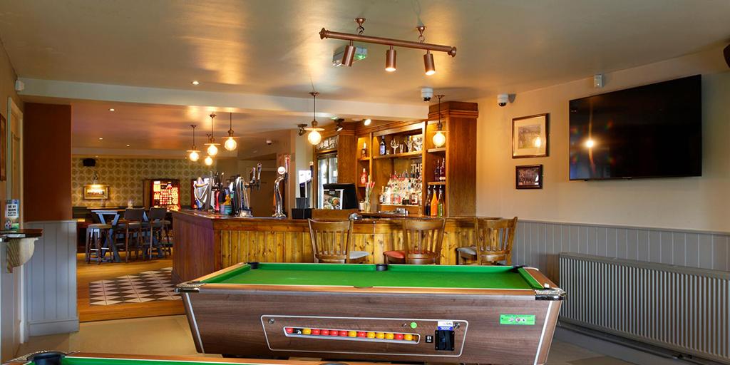 The Centurion Pub